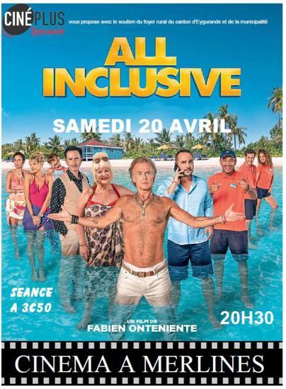 All inclusive 20 04 19