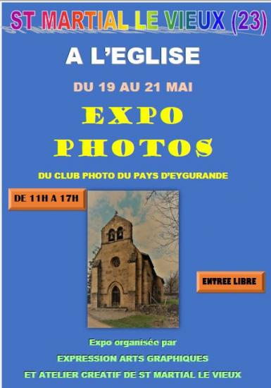 Expo st martial